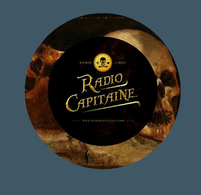 Radio Capitaine